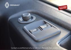 2021 Renault Trafic Premium 103kW X82 Grey