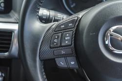 2015 Mazda CX-5 Maxx Sport KE Series 2 AWD Blue