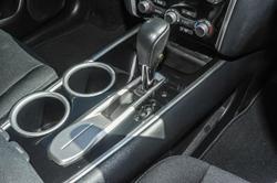 2017 Nissan Pathfinder ST R52 Series II MY17 White