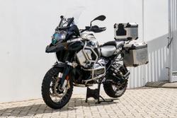 2019 BMW R 1250 GS ADVENTURE EXCLUSIVE