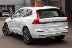 2021 Volvo XC60 B5 Inscription MY22 AWD White