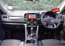 2021 Renault Koleos Life HZG MY21 Grey