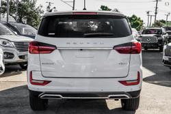 2021 SsangYong Rexton Ultimate Y450 MY21 4X4 Dual Range Drive Type: Pearl White