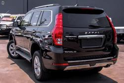 2021 Haval H9 Ultra MY19 Four Wheel Drive Drive Type: Onyx