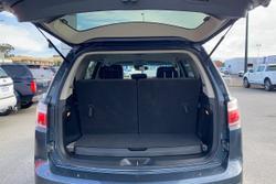 2018 Holden Trailblazer LTZ RG MY18 4X4 Dual Range Grey