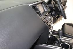 2018 Nissan Pathfinder ST-L R52 Series II MY17 4X4 On Demand White