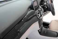 2013 Mercedes-Benz B-Class B200 BlueEFFICIENCY W246 Gold