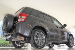 2017 Suzuki Grand Vitara Sport JB 4X4 Dual Range Grey