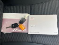 2018 Honda Jazz VTi GF MY19