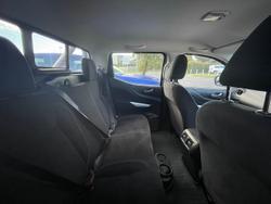 2016 Nissan Navara ST D23 Series 2 Grey