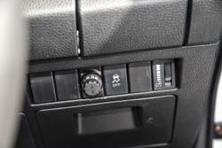 2020 Isuzu D-MAX SX MY21 4X4 Dual Range White