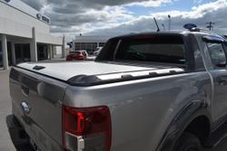 2019 Ford Ranger Wildtrak PX MkIII MY19.75 4X4 Dual Range Silver