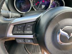 2017 Mazda MX-5 GT ND Black