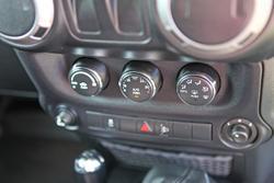 2013 Jeep Wrangler Sport JK MY13 4X4 White