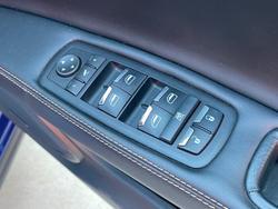 2016 Maserati Ghibli M157 MY17 Blue
