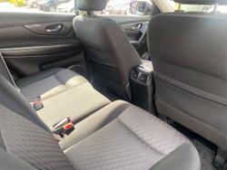 2019 Nissan X-TRAIL ST T32 Series II 4X4 On Demand Blue
