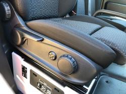 2021 Mercedes-Benz Sprinter 414CDI VS30 White