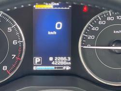 2018 Subaru Impreza 2.0i-L G5 MY18 AWD White