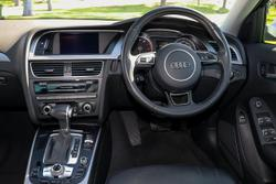 2014 Audi A4 B8 MY14 White