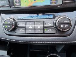 2017 Toyota RAV4 GXL ZSA42R Grey