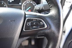 2018 Ford EcoSport Titanium BL MY18.75 White