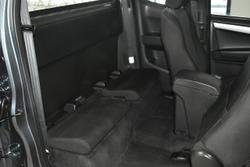 2013 Isuzu D-MAX LS-U MY12 4X4 Dual Range Blue