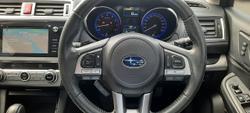 2015 Subaru Outback 2.5i Premium 5GEN MY15 AWD Blue