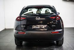2021 Mazda MX-30 G20e Touring DR Series Black