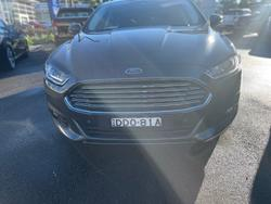 2015 Ford Mondeo Ambiente MD Magnetic