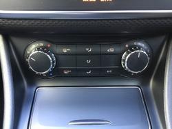 2017 Mercedes-Benz A-Class A180 W176 Black