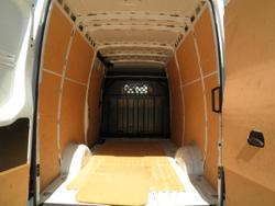 2018 IVECO DAILY WHITE