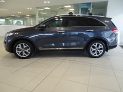 2015 Kia Sorento Platinum UM MY15 AWD Grey