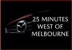 2016 Mazda 3 Maxx BM Series Silver