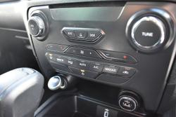 2019 Ford Everest Trend UA II MY19.75 4X4 Dual Range White
