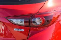2016 Mazda 3 Neo BN Series Grey