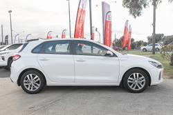 2018 Hyundai i30 Active PD2 MY19 White
