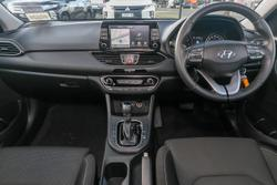 2019 Hyundai i30 Active PD2 MY20 White