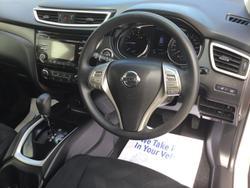 2015 Nissan X-Trail