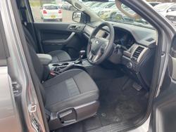 2021 Ford Ranger XLT Hi-Rider PX MkIII MY21.75 Aluminium