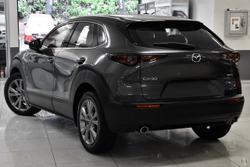 2021 Mazda CX-30 G20 Touring DM Series Grey