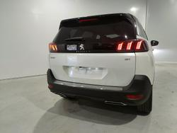 2021 Peugeot 5008 GT P87 MY21 Pearl White