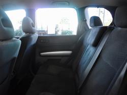 2011 Nissan X-TRAIL ST T31 Series IV 4X4 On Demand Silver