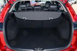 2018 Mazda CX-5 Touring KF Series AWD Red