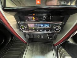 2020 Toyota Fortuner Crusade GUN156R 4X4 Dual Range