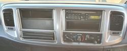 2008 HINO FM WHITE