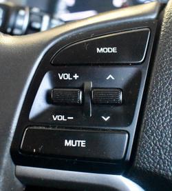 2017 Hyundai Tucson Active X TL MY18 Blue