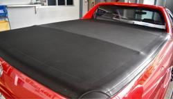 2012 Holden Ute SS Thunder VE Series II Red