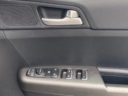 2019 Kia Sportage Si Premium QL MY19 Grey