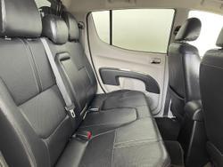 2013 Mitsubishi Triton GLX-R MN MY13 4X4 Dual Range Silver