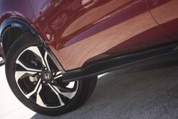2019 Honda HR-V RS MY20 Red